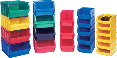Magnum Bin Boxes Extra Large Container Sizes